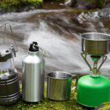 キャンプに水筒があると便利!おすすめの理由や失敗しない選び方も解説!