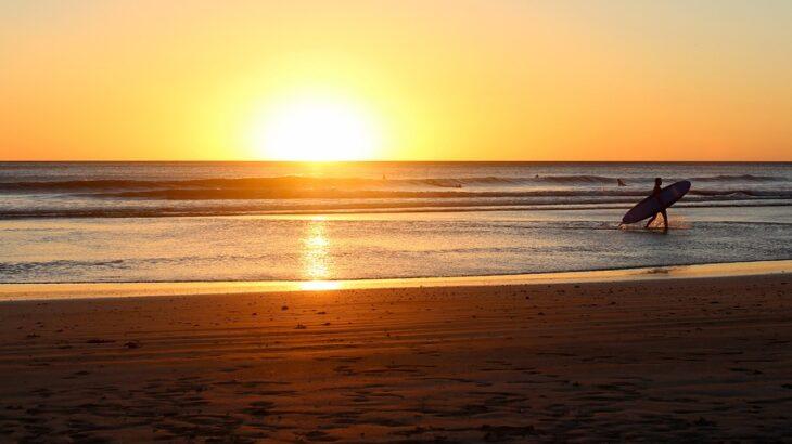サーファーなら知っておきたい波の種類を解説!サーフィン上達の近道は波を知ること!