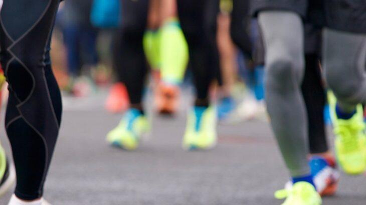 マラソンでサブ4を実現するには?具体的な筋道をわかりやすく解説します