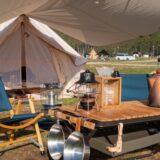 軽井沢でキャンプ体験をしよう!手ぶらでキャンプができるおすすめスポットを紹介