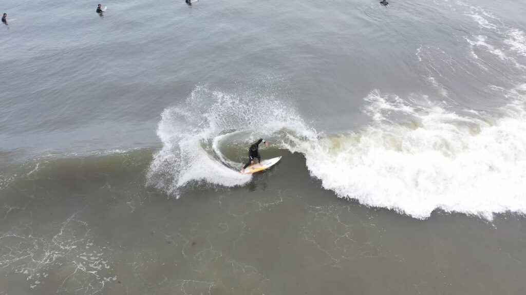 東京2020オリンピック サーフィン