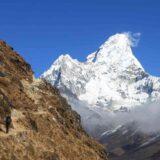 ネパールのトレッキングは圧巻の景観が魅力!代表的なトレッキングエリアを紹介