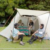 「つま恋リゾート彩の郷」つま恋キャンプ場オープン!今年の夏休みは密にならない大自然キャンプを楽しもう