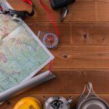 登山地図はどれがおすすめ?地図の読みかたについて経験者目線で徹底解説