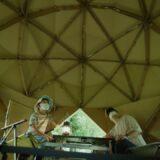 東洋製罐グループ、組立式ダンボールテント「DAN DAN DOME」を提供開始