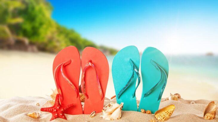 今年のビーチサンダルは街でも履けるおしゃれビーサンで!おすすめビーチサンダル8選