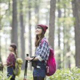 「ヘルスツーリズム」とは?旅行を楽しみながら健康意識を高める!
