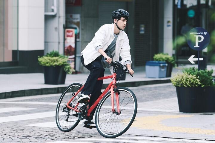 クロスバイク「XB1」