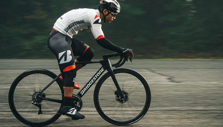 ブリヂストンの新型ロードバイク「ANCHOR RP9」 SHIMANO新型コンポーネントを搭載し新発売