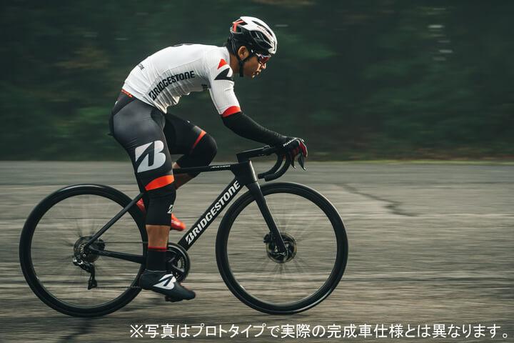 ロードバイク「ANCHOR RP9」