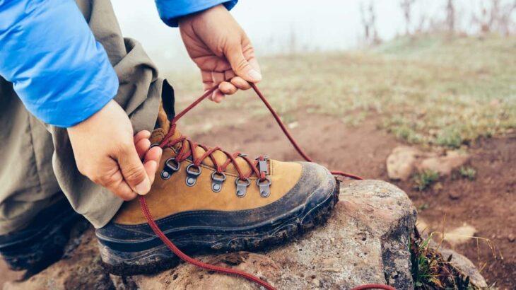 冬キャンプに使える靴の特徴とは?暖かくて動きやすいおすすめ靴も紹介!