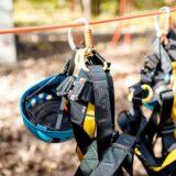 思いきりクライミングを楽しむために!知っておきたいヘルメットの必要性や寿命について