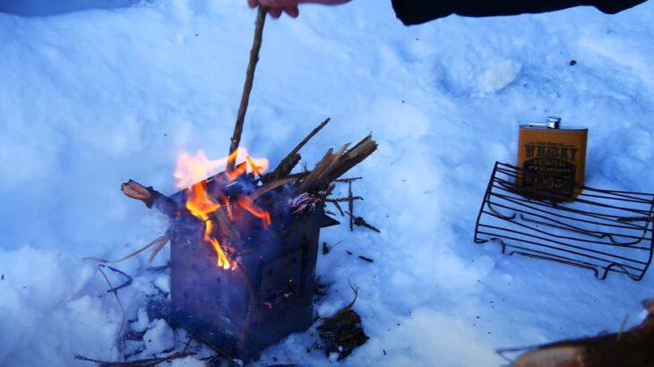 【完全保存版】冬キャンプで気をつけたい!一酸化炭素中毒について徹底解説