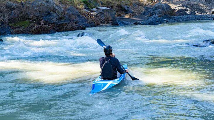 激流を乗りこなすカヌー競技!ワイルドウォーター&フリースタイルのルールやみどころを解説