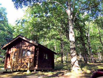 秋キャンプ おすすめ 北海道