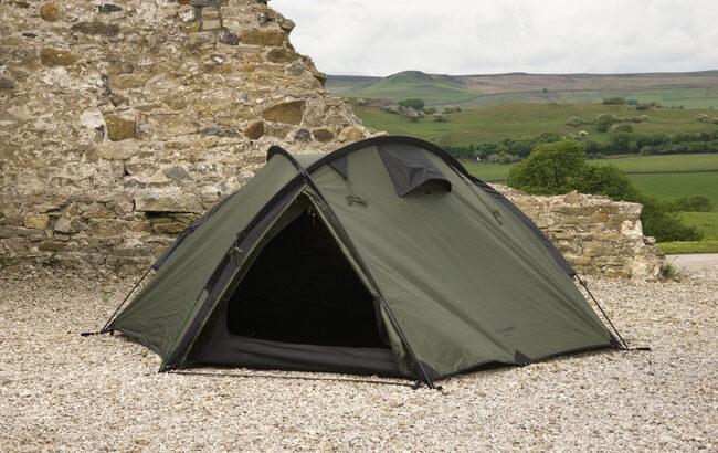 「Snugpak」からソロキャンプにオススメのテント・タープ3製品が新発売
