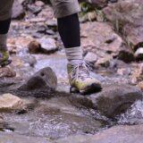 リバートレッキングに出かけよう!リバートレッキング用の靴のおすすめや選び方を紹介