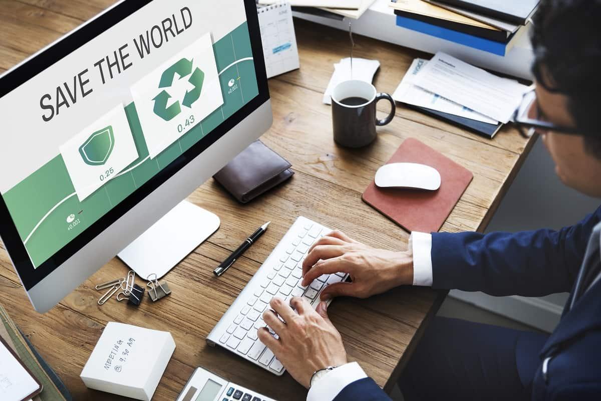 環境マネジメントシステム