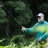渓流釣りは天気予想が命!熟練が1週間前から天気を把握する理由