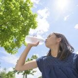 熱中症予防におすすめの飲み物は?知っているようで知らないNGドリンクとおすすめドリンク