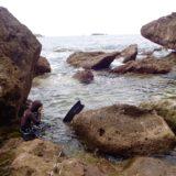 魚突き(スピアフィッシング)はどこでもできる?〜魚突きのルールとマナーについて〜
