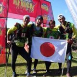 世界で最も過酷なアウトドアスポーツ「アドベンチャーレース」に生きる日本人先駆者♪